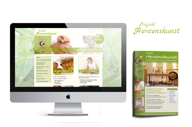 Webdesign, Folder, Homepage, Website