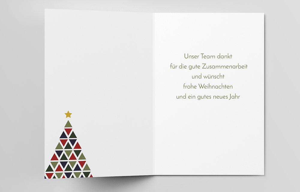 Weihnachtskarten Mit Gutem Zweck.Weihnachtskarten Für Den Guten Zweck Informance Media